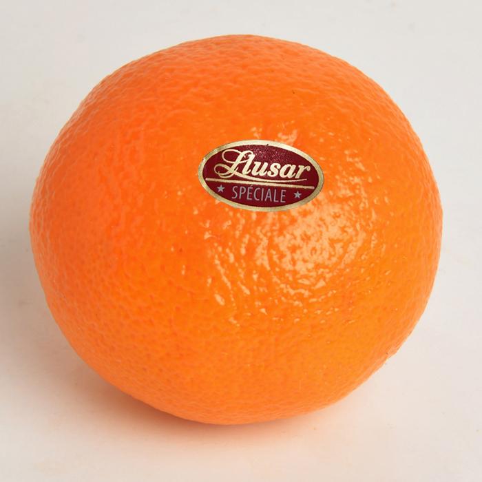 mandarina segunda etiqueta