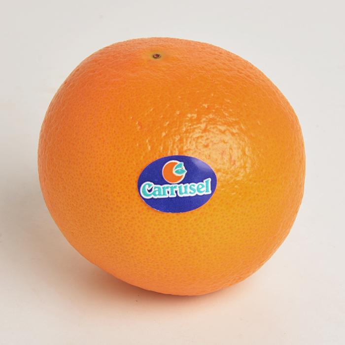 naranja carrusel und