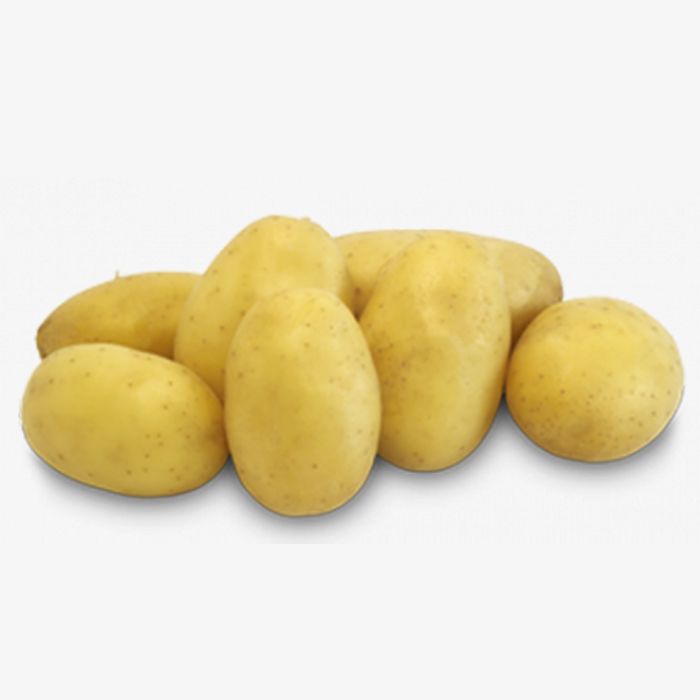 patatas guarnicion